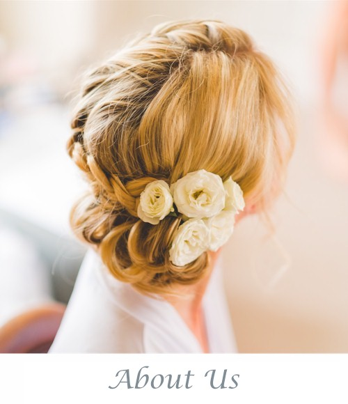About Norfolk Wedding Hair and Makeup